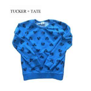 Tucker + Tate Doggy Sweatshirt 🐶